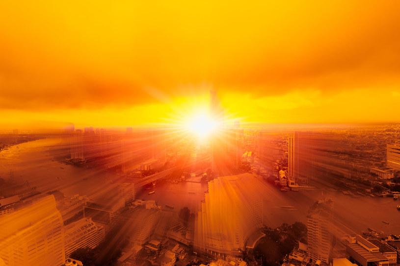 Naukowcy chcą coraz lepiej wykrywać zagrożenia związane z energią jądrową /123RF/PICSEL