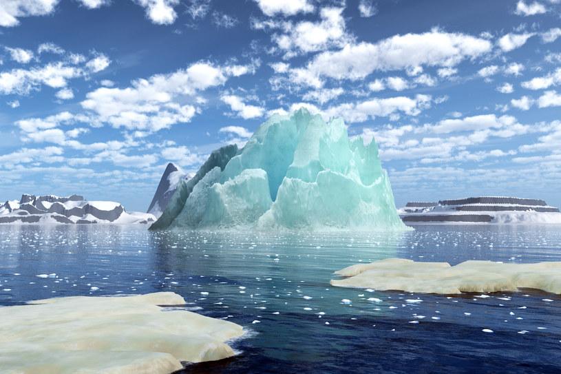 Naukowcy chcą odkryć tajemnice klimatu Ziemi /123RF/PICSEL