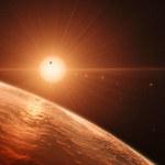 Naukowcy chcą przewidzieć klimat na egzoplanetach w układzie TRAPPIST-1