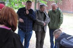 Naukowcy IPN szukają szczątków ofiar komunizmu