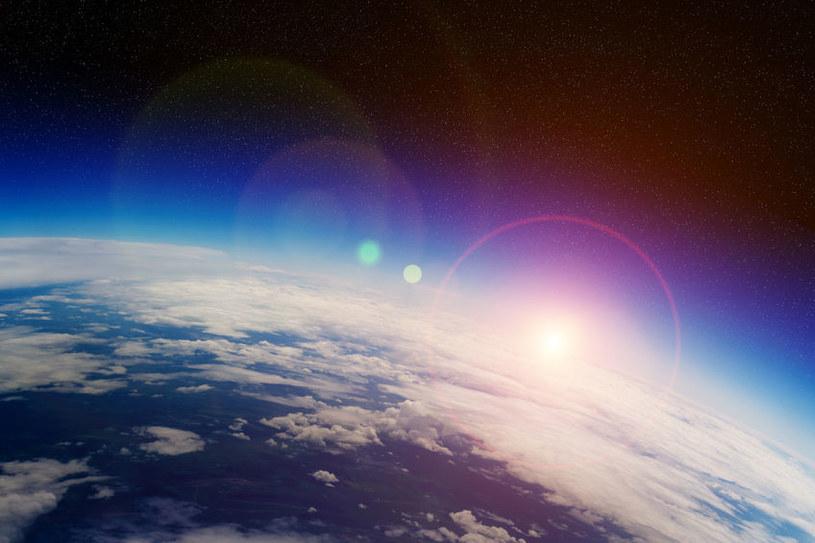 Naukowcy już wiedzą jak powstają superziemie? /123RF/PICSEL