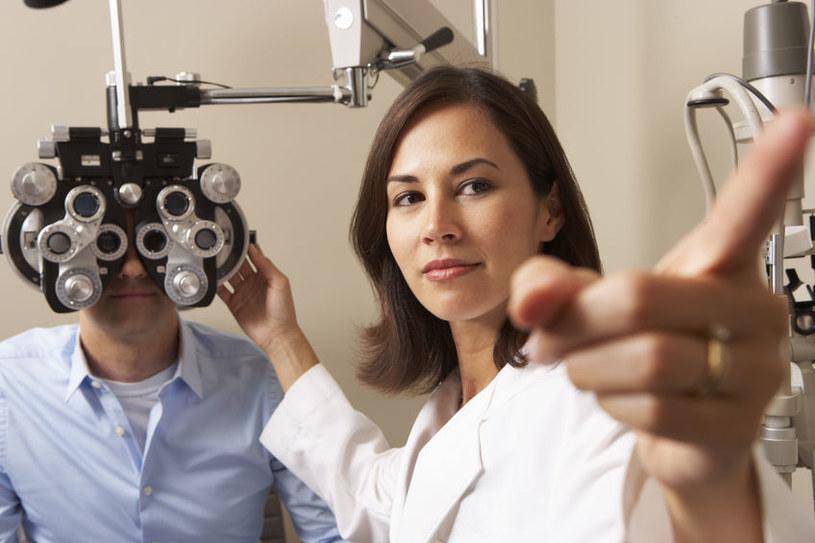 Naukowcy już wkrótce będą w stanie przywracać wzrok niewidomym? /123RF/PICSEL