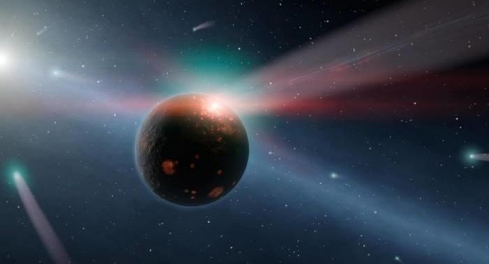 Naukowcy odbierają różnego rodzaju sygnały z kosmosu. Nic nie jest ignorowane /123RF/PICSEL