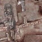 Naukowcy odkryli lokalizację mitycznego miasta Tenea