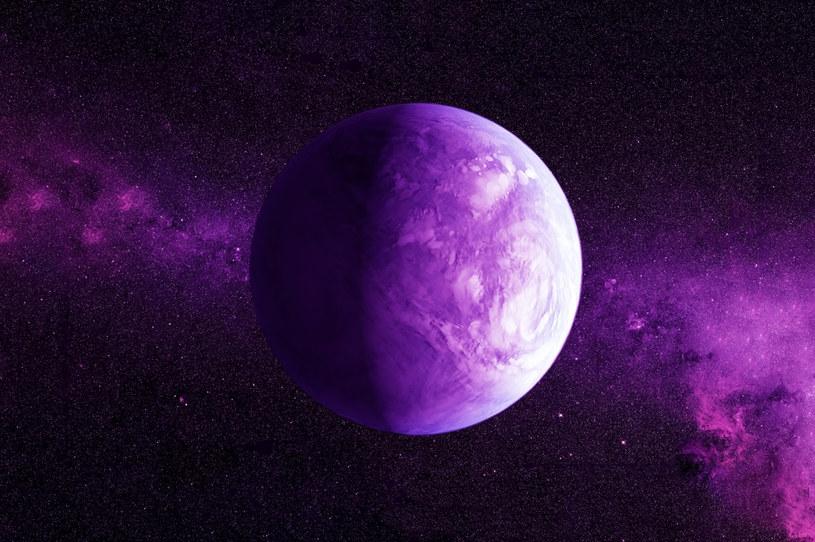 Naukowcy odkryli nową super-Ziemię (fot. ilustracyjne) /123RF/PICSEL