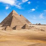 Naukowcy odkrywają tajemnice piramid w Gizie