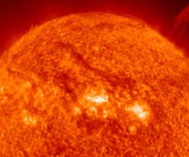 Naukowcy ostrzegają: nadchodzi potężna burza słoneczna
