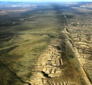 Naukowcy ostrzegają przed silnym wstrząsem w Kalifornii