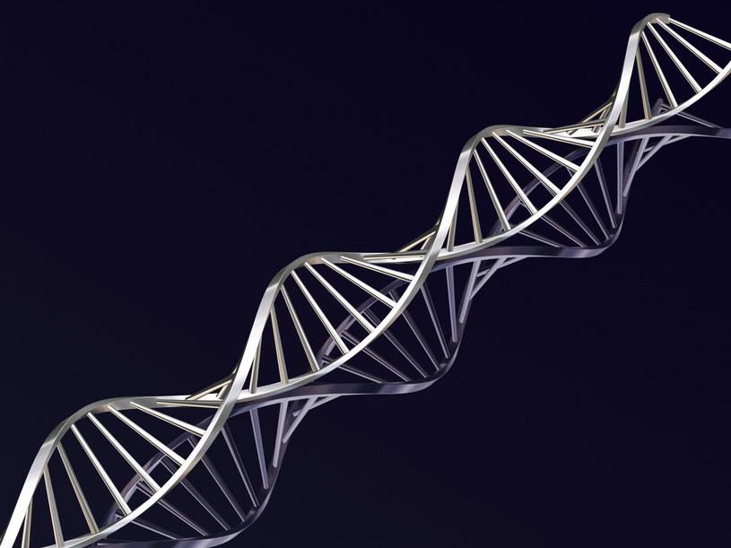 Naukowcy potrafią coraz lepiej manipulować genami /© Glowimages
