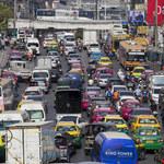Naukowcy potwierdzają - korki drogowe są zabójcze