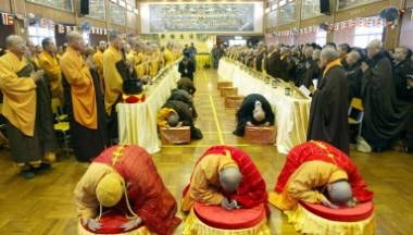 Naukowcy potwierdzili to, co od wieków wiedzą buddyjscy mnisi /AFP