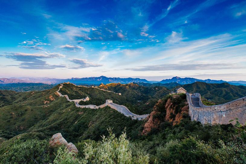 Naukowcy poznają tajemnice Wielkiego Muru Chińskiego /123RF/PICSEL