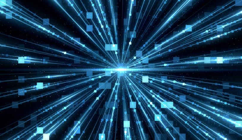 Naukowcy są coraz bliżej odkrycia nowych sił fizycznych /123RF/PICSEL