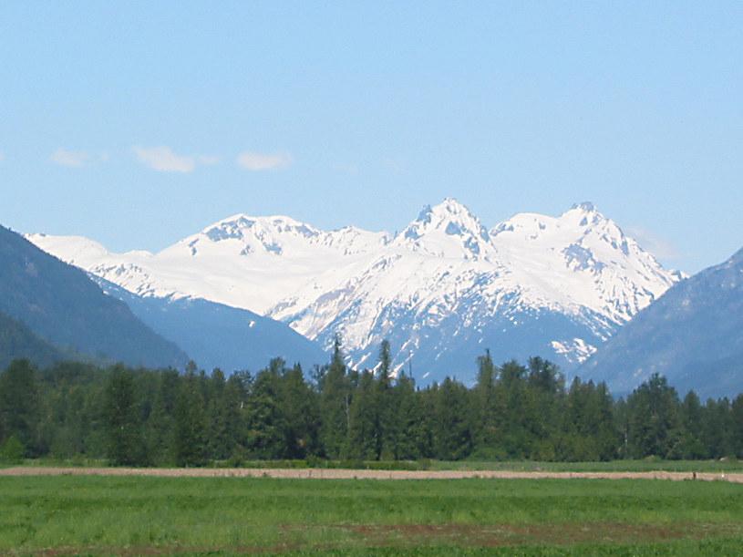 Naukowcy są pewni, że Mount Meager ponownie wybuchnie /Wikipedia