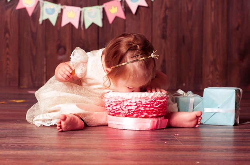 Naukowcy są przekonani, że nie możemy pamiętać zdarzeń sprzed trzecich urodzin. Czy aby na pewno? /123RF/PICSEL