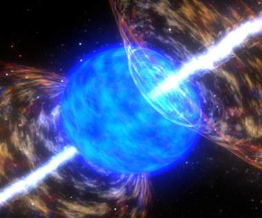 Naukowcy stworzą materię ze światła
