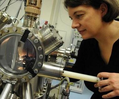 Naukowcy stworzyli atomowy dysk twardy