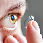 Naukowcy stworzyli soczewki kontaktowe z zoomem
