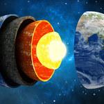 Naukowcy sugerują, że jądro Ziemi... nie powinno istnieć