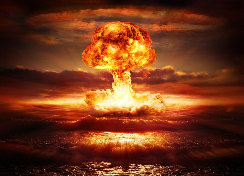 Naukowcy twierdzą, że testy jądrowe miały bezpośredni wpływ na pogodę /123RF/PICSEL