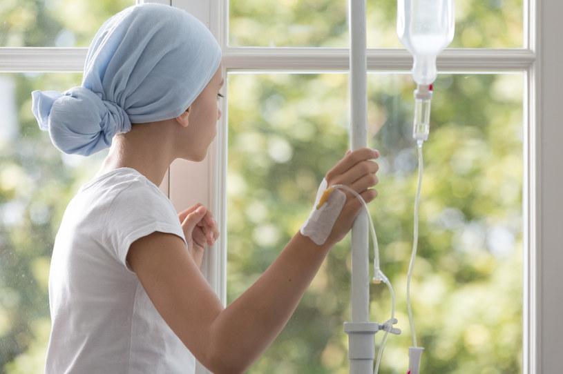 Naukowcy wciąż nie są pewni, co dokładnie wywołuje białaczkę /123RF/PICSEL