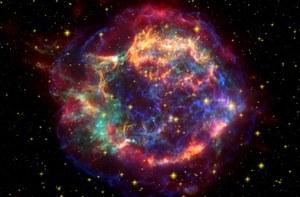 Naukowcy wiedzą, kiedy powstawały pierwsze gwiazdy