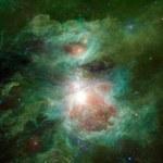 Naukowcy wiedzą, skąd w kosmosie wzięła się potężna chmura alkoholu
