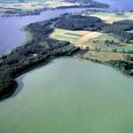 Naukowcy: Wielkim Jeziorom Mazurskim grozi degradacja