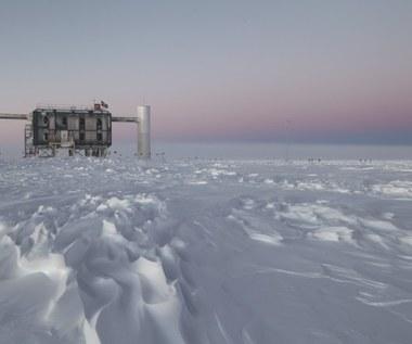 Naukowcy wykryli 28 neutrin spoza Układu Słonecznego