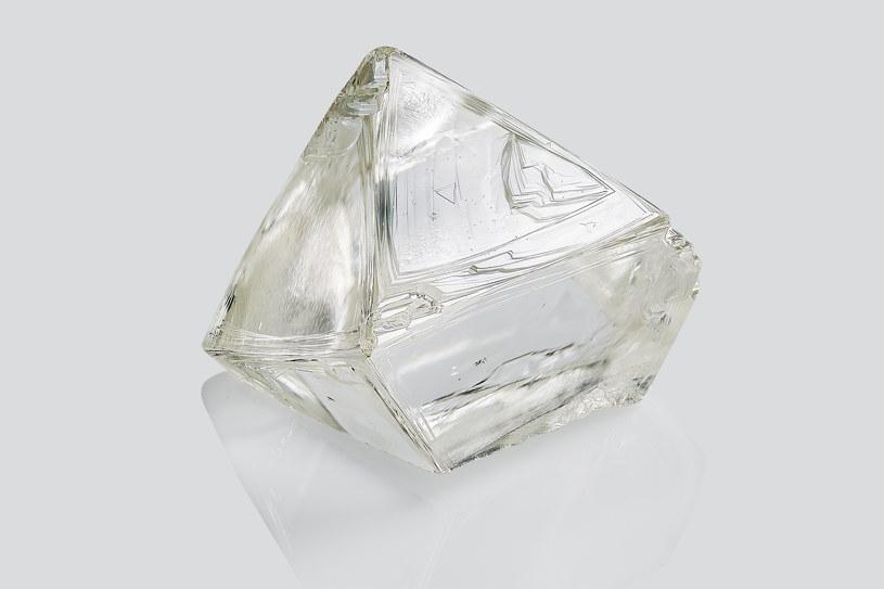 Naukowcy z Japonii stworzyli nowy rodzaj diamentu /123RF/PICSEL