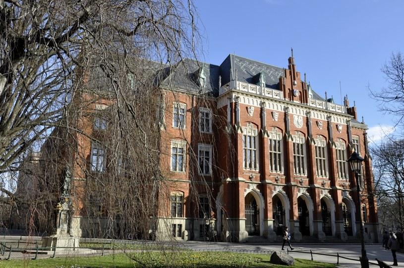 Naukowcy z Małopolskiego Centrum Biotechnologii Uniwersytetu Jagiellońskiego mają powody do radości /Albin Marciniak /East News