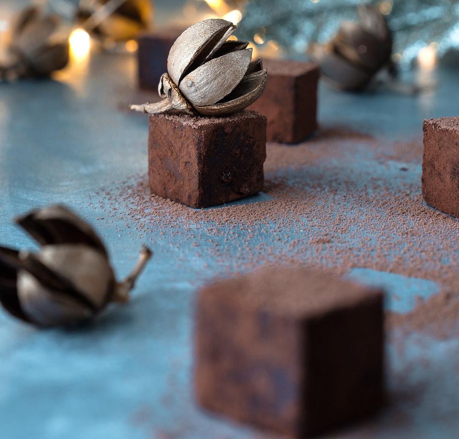 Naukowcy z Penn State twierdzą, że proces palenia zieren kakaowca można zoptymalizować, by zachować więcej cennych składników /Helena Yankovska/Unsplash /Materiały prasowe