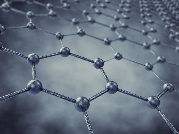 Naukowcy z Politechniki Łódzkiej opracowali oryginalną technologię wytwarzania grafenu /©123RF/PICSEL