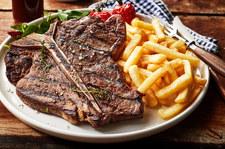 Naukowcy z USA: Zachodnia dieta szkodliwa dla zdrowia
