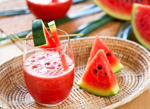 Naukowcy zachęcają do spożywania soku z arbuza nie tylko sportowców /123RF/PICSEL