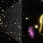 """Naukowcy zaobserwowali sześć """"martwych"""" galaktyk"""