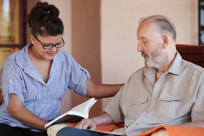 Naukowcy zapowiadają przełom w diagnostyce choroby Parkinsona. /123RF/PICSEL