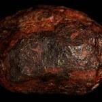 Naukowcy znaleźli minerał, który może pochodzić z kosmosu