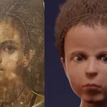 Naukowcy zrekonstruowali twarz egipskiej mumii