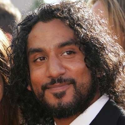 """Naveen Andrews (Sayid Jarrah w """"Zagubionych"""") zagra narzeczonego Jodie Foster /AFP"""