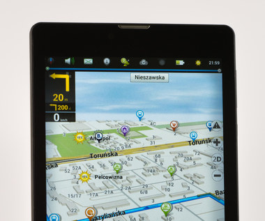 Navitel prezentuje tablet T500 3G