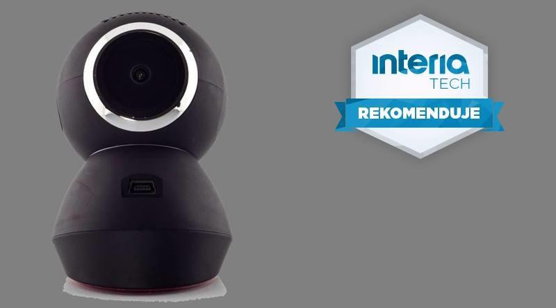 Navitel R1000 otrzymuje rekomendację serwisu Nowe Technologie Interia /INTERIA.PL