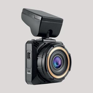 NAVITEL R600 Quad HD - kamera samochodowa dla wymagających