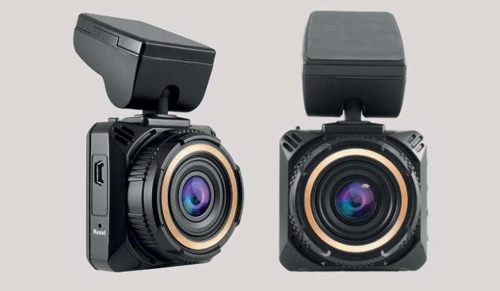 Navitel R600 Quad HD /materiały prasowe