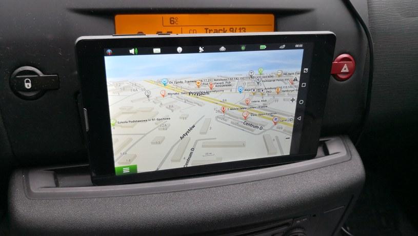 Navitel T500 3G /INTERIA.PL
