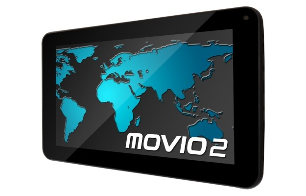 NavRoad MOVIO 2 /materiały prasowe