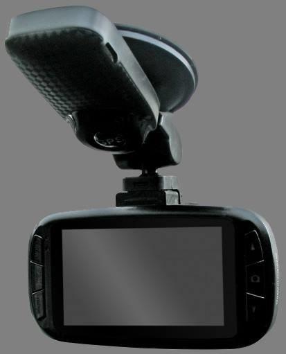 NavRoad myCAM HD quick /materiały prasowe