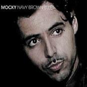 Mocky: -Navy Brown Blues
