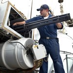 Navy modernizuje system Phalanx CIWS