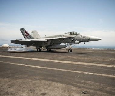 Navy nie chce czekać na F-35 i zamawia dodatkowe Super Hornety